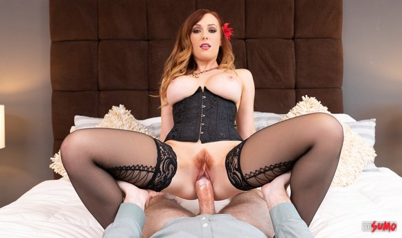 VR Porn Video - Dani Jensen Proves Her Sexual Talent