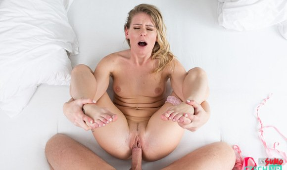 VR Porn Video - Amazing Sex For Good Morning