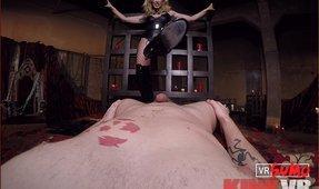 VR Porn Video - Property of Maitresse Madeline