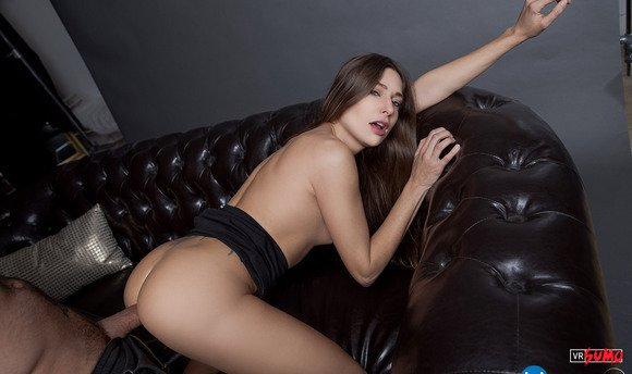 VR Porn Video - Talia Mint Enjoys Doing Things Exactly By Directions!