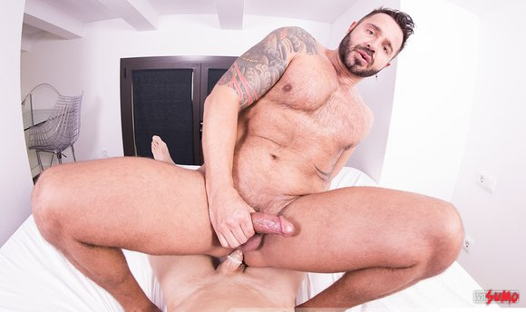 VR Porn Video - Thanksgiving Special Anal Stuffing