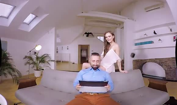 VR Porn Video - Lucky Dude Having Fun With Hottest Girls From 2017
